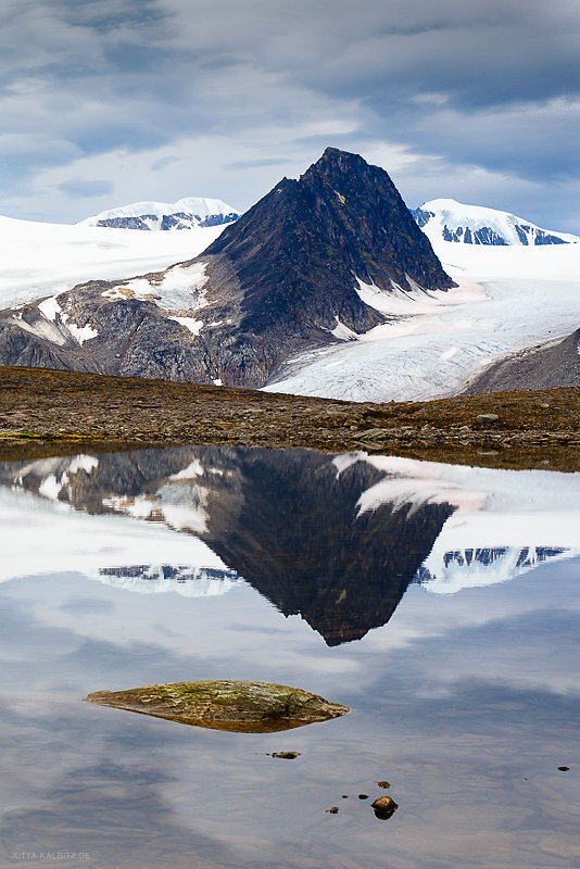 Nordwest - Spitzbergen Nationalpark