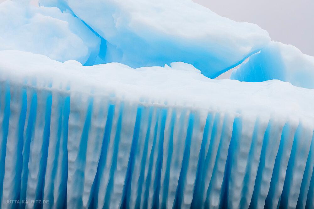 Gletscherbruchstücke I