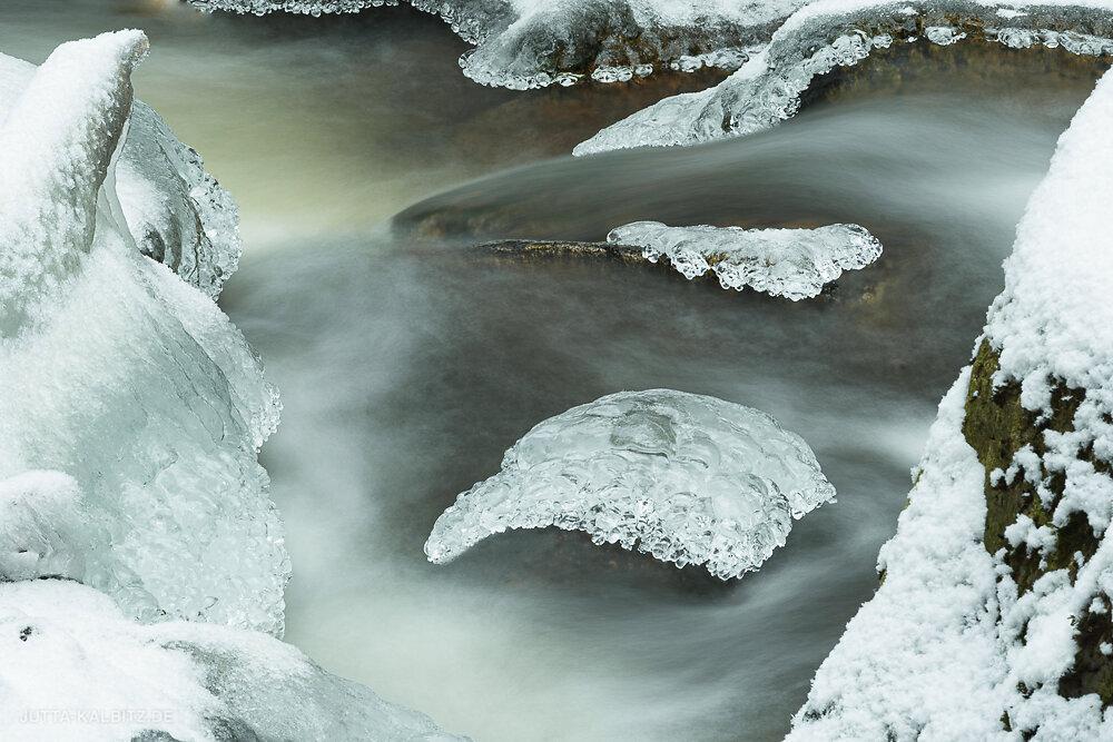 Klne Eispaläste II